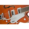 Gretsch G5420T Electromatic Hollow Body Single-Cut with Bigsby, Orange Stain