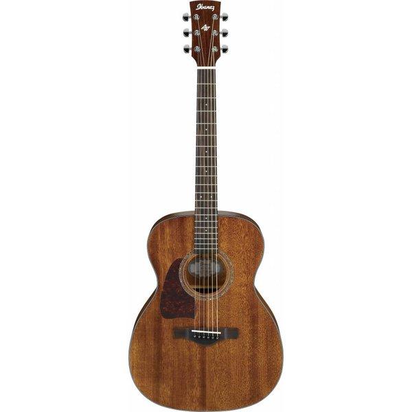 Ibanez Ibanez AC240LOPN Artwood Grand Concert Left-Handed Acoustic Guitar