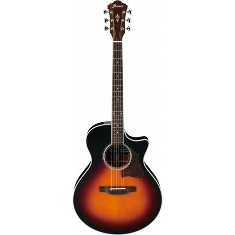 Ibanez AE800AS AE Acoustic Electric Guitar Antique Sunburst