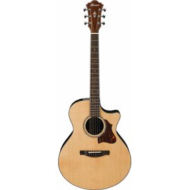 Ibanez Ibanez AE900NT AE Acoustic Electric Guitar Natural