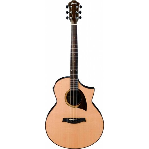 Ibanez AEW22CDNT AEW Cordia Acoustic Electric Guitar Natural