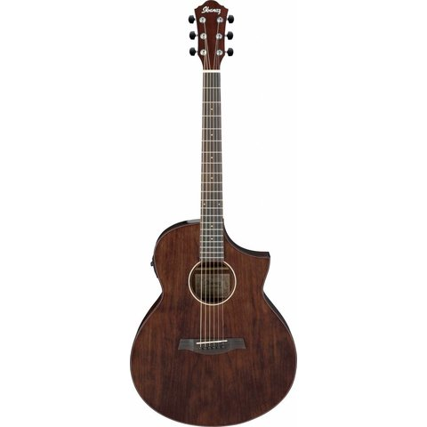 Ibanez AEW40CDNT AEW Cordia Acoustic Electric Guitar