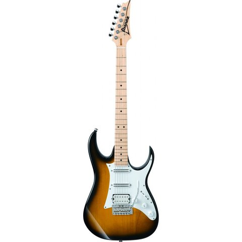 Ibanez AT10PSB Andy Timmons Signature Model Electric Guitar Sunburst w/Case