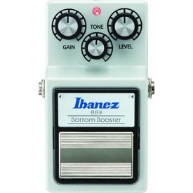 Ibanez Ibanez BB9 Big Bottom Boost Pedal