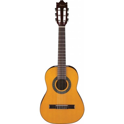 Ibanez GA1 CL 1/2 Size Classical Guitar Natural