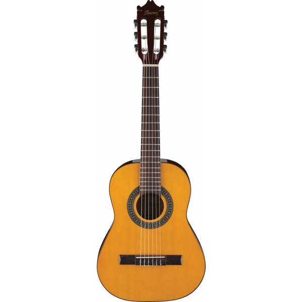 Ibanez Ibanez GA1 CL 1/2 Size Classical Guitar Natural