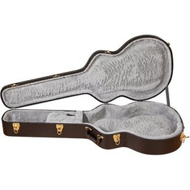 "Gretsch Guitars Gretsch G6241FT Hard Case for 16"" Hollowbody (Flat top) A6080/BL"
