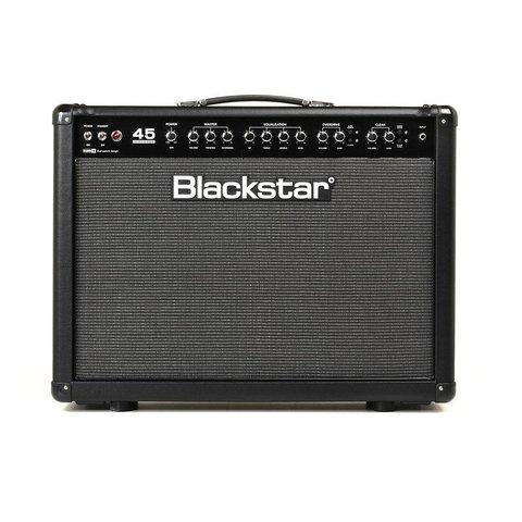 "Blackstar Series 1 45 45 Watt, 2 Channel, 2 X 12"" Tube Combo"