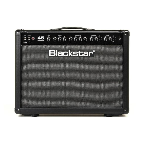 "Blackstar Blackstar Series 1 45 45 Watt, 2 Channel, 2 X 12"" Tube Combo"
