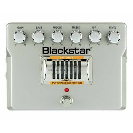 Blackstar Blackstar HTDS1 Tube Distortion Pedal/Pure Valve