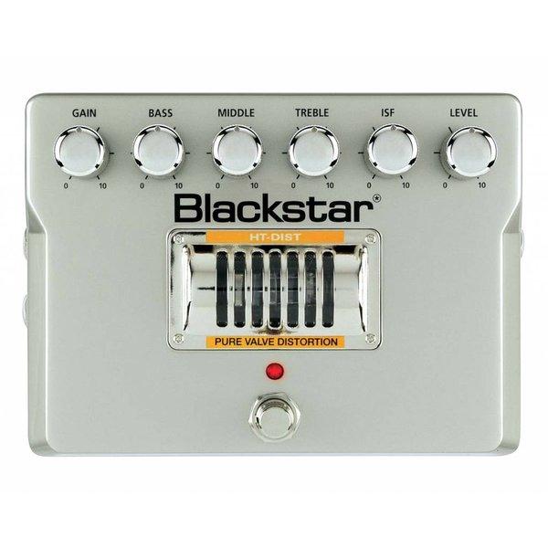 Blackstar Blackstar HTDS1 Tube Distortion Pedal/Pure Valve