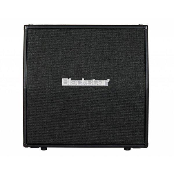 "Blackstar Blackstar HTVMETAL412A 412A 4 X 12"" Angled Celestion Metal Grill Cab"