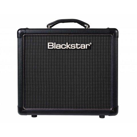 "Blackstar HT1 HT-1 Series 1 Watt 1 x 8"" Tube Combo"