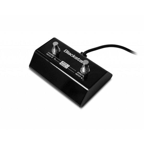 Blackstar Blackstar IDCOREFS11 2 Way Footswitch for Core 20 & 40