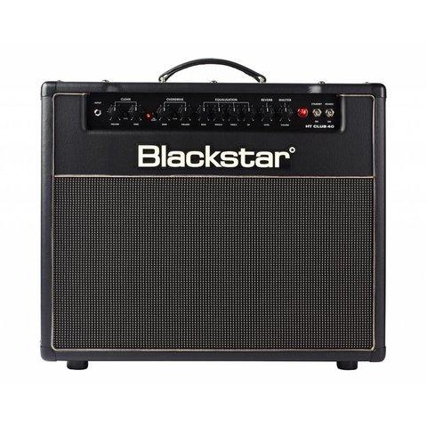 """Blackstar HTCLUB40C 40 Watt Tube 1 X 12"""" HT Club 40 Combo"""