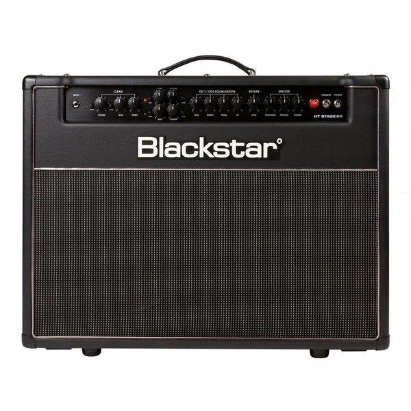 "Blackstar Blackstar HTSTAGE60C 60 Watt Tube, 2 X 12"" Stage Combo"