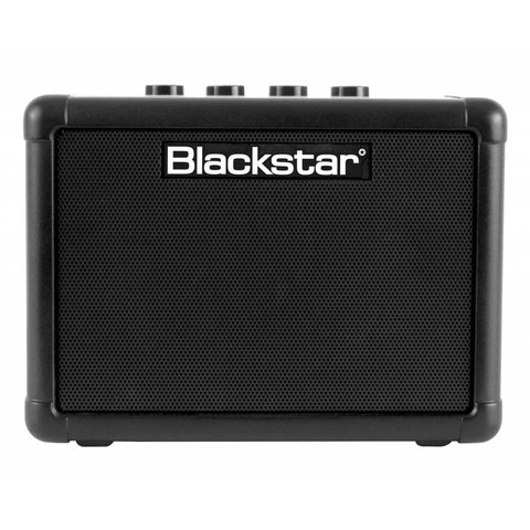 Blackstar FLY3 3 Watt Mini Battery Powered Guitar Amp
