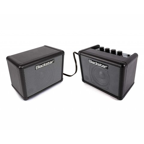Blackstar FLY3BASSPAK Fly3 Mini Bass Pack 3W Bass Combo