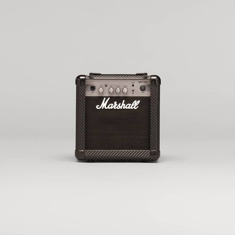 Marshall MG10CF 10-Watt 1x6.5 Digital Combo Amp
