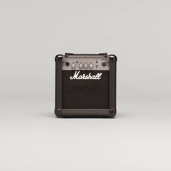 Marshall Marshall MG10CF 10-Watt 1x6.5 Digital Combo Amp