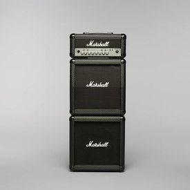 Marshall Marshall MG15CFXMS 15-Watt 2x10 Mini Stack