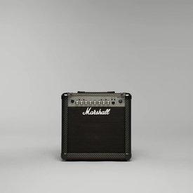 Marshall Marshall MG15CFX 15-Watt 1x8 Combo Amp