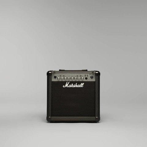 Marshall MG15CFX 15-Watt 1x8 Combo Amp