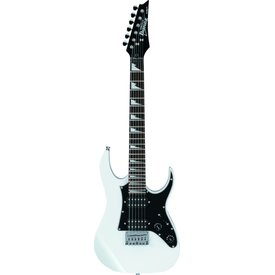 Ibanez Ibanez GRGM21WH Gio Mikro 3/4 Size Electric Guitar White