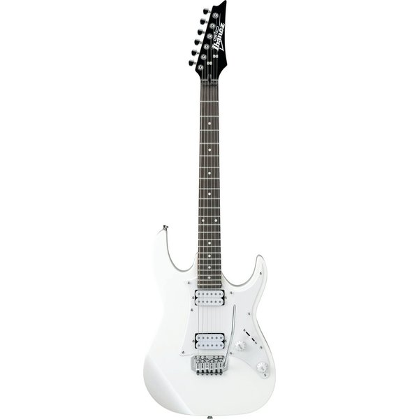 Ibanez Ibanez GRX20WWH Gio Electric Guitar White