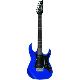 Ibanez Ibanez GRX20ZJB Gio Electric Guitar Jewel Blue