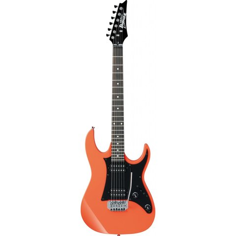 Ibanez GRX20ZVOR Gio Electric Guitar Vivid Orange