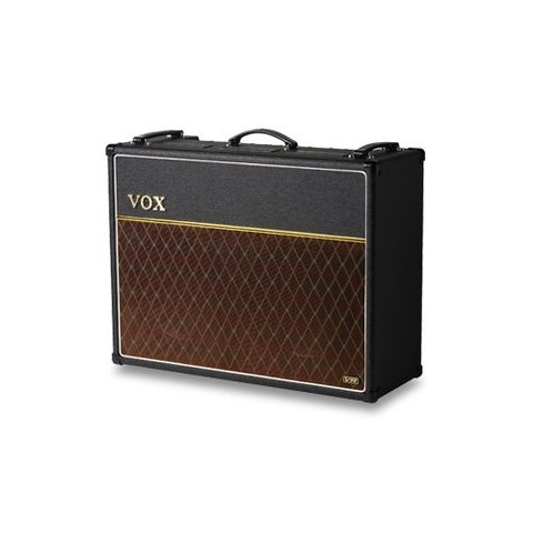 "VOX AC30VR 30W 2 X 12"" Valve Reactor Combo W/ Celestion VX12"