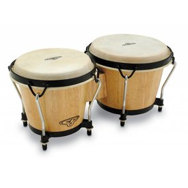 LP CP Traditional Bongo-Natural