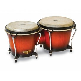 LP CP Traditional Bongos - Vintage Sunburst