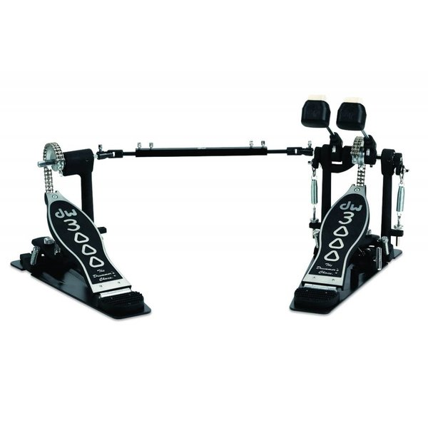 DW DW 3000 Series Double Pedal