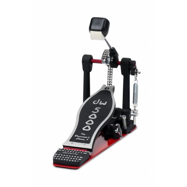 DW DW 5000 Series Accelerator Single Pedal