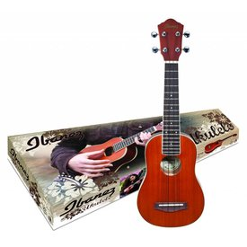 Ibanez Ibanez IUKS5 FM Ukulele Package w/ Bag & Accessories