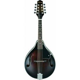 Ibanez Ibanez M510DVS FM A-Style Mandolin Dark Violin Sunburst
