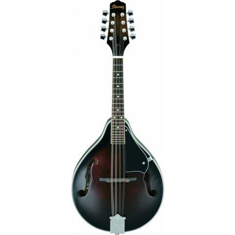 Ibanez M510DVS FM A-Style Mandolin Dark Violin Sunburst