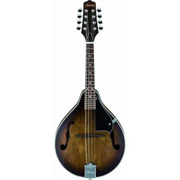 Ibanez Ibanez M510OVS FM A-Style Mandolin Vintage Sunburst