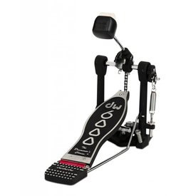 DW DW 6000 Series Single Pedal, Turbo