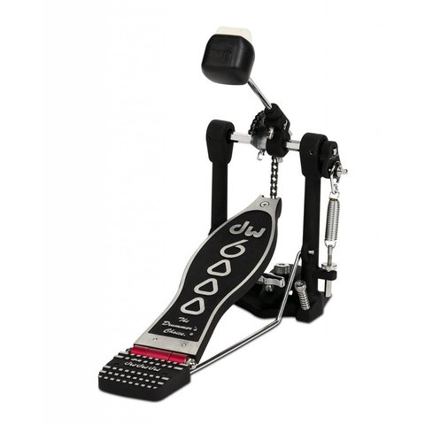 DW 6000 Series Single Pedal, Turbo