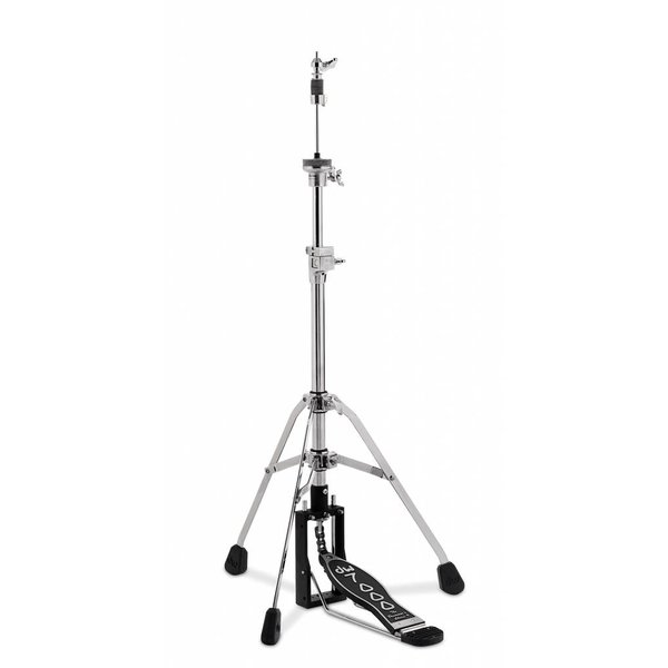 DW DW 7000 Series 3-Leg Hi-Hat Stand Single Braced