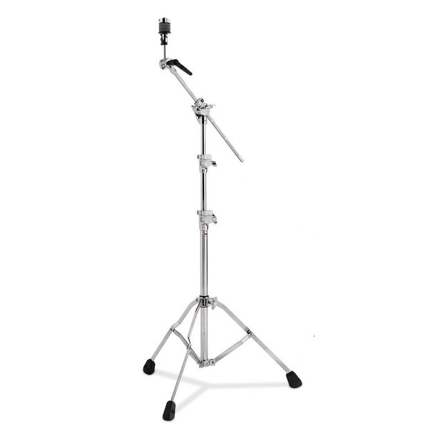 DW DW 7000 Series Straight/Boom Cymbal Stand Single Braced