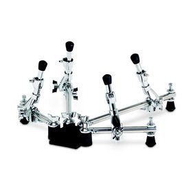 DW DW 9000 Series Bass Drum Riser (Adjustable Lifter)