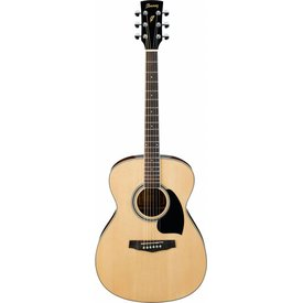 Ibanez Ibanez PC15NT Performance Grand Concert Acoustic Guitar Natural