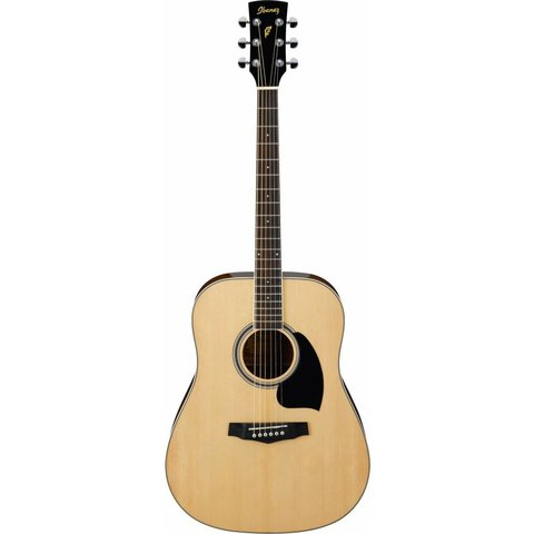 Ibanez PF15NT Performance Acoustic Guitar Natural