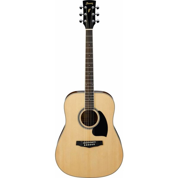 Ibanez Ibanez PF15NT Performance Acoustic Guitar Natural