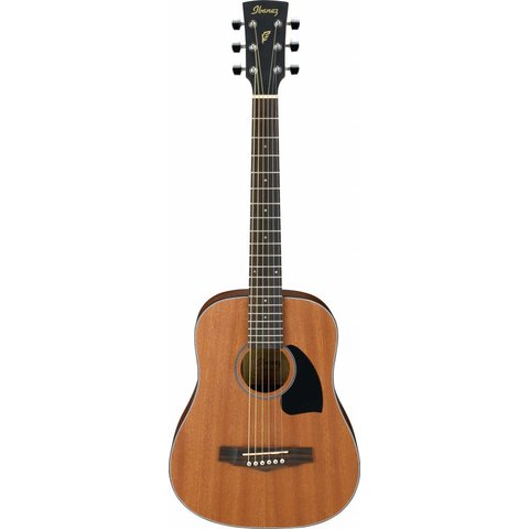 Ibanez PF2MHOPN Performance 3/4 Size Acoustic Guitar Open Pore