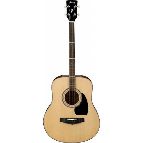 Ibanez Ibanez PFT2NT Performance Mini Dreadnought Acoustic Tenor Guitar